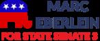 Marc Eberlein for Idaho State Senate District 3